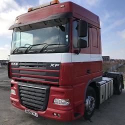 Thomas Truck Sales Ltd